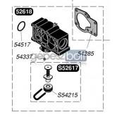 Saunier Duval Váltószelep mechanizmus 52618