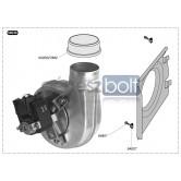 Saunier Duval Ventilátor 56036
