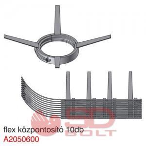 Saunier Duval SDC flex központosító (10 db)