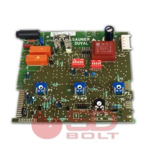 Saunier Duval Elektromos panel