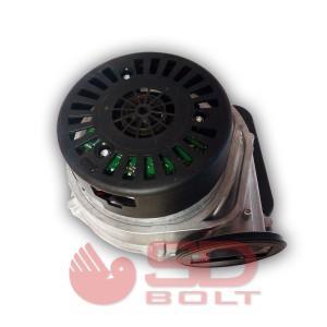 Saunier Ecosy F AS 28 E Duval Ventilátor S1047500