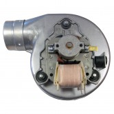 Saunier Duval Ventilátor 05603600