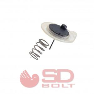 Saunier Duval Membrán készlet Opalia 11  S12150