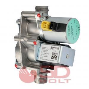 Saunier Duval Isotwin Gázszelep 0020039188 Megszűnt termék!